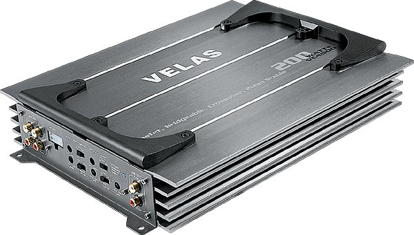 MOSFET-усилитель Velas VC
