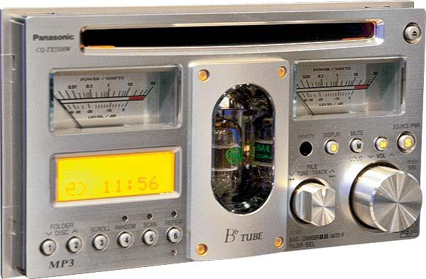 Инструкция Panasonic Cq C8351n