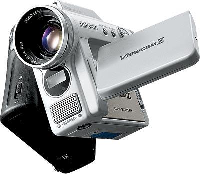 Sharp Viewcam Z Manual Problem - spm11be