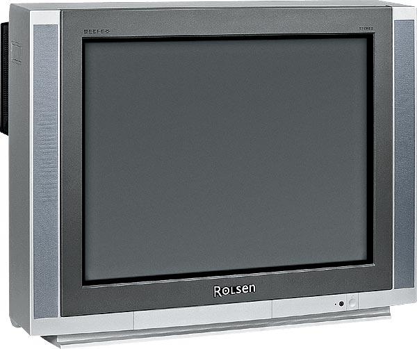 Всего три года назад телевизоры под этой торговой маркой стали выпускать на одном из заводов в подмосковном Фрязине...