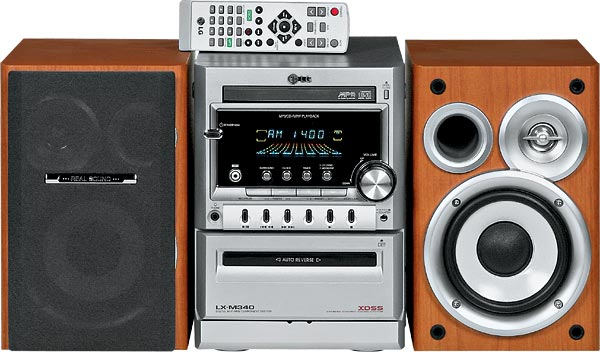 LG LX-M340