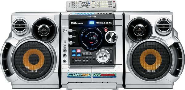 Музыкальные центры   Samsung MAX-KJ730 cbd8e676125