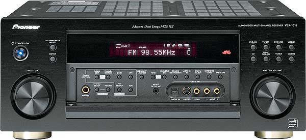 Pioneer VSX-1015-K