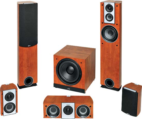 The official jamo speaker owners thread!
